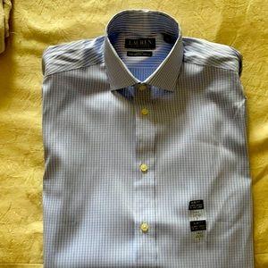 Men's Ralph Lauren Ultraflex Slim Dress Shirt